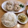 六角橋の「中華飯店 襄陽」でシューマイ&白飯