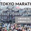 めちゃめちゃ嬉しい!ベルリンで受け取った「東京マラソン2018」当選のサプライズ