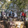 手軽な低山ハイキング