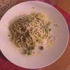 簡単に野菜を食べる。パセリを食べる。