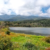 バラギ湖(群馬県嬬恋)