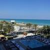 マイアミビーチのおすすめホテルとレストラン