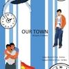 劇団フライングステージ 第38回公演『OUR TOWN わが町 新宿2丁目』(2013/09/06 下北沢 OFFOFFシアター)