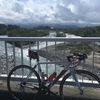 1時間サイクリング