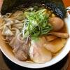 特製中華そば 醤油(中華そば 麺や食堂/本厚木)