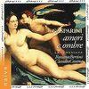 ボローニャ楽派(その3)Francesco Gasparini