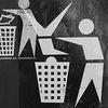 目の前にゴミが落ちている…あなたの行動は?