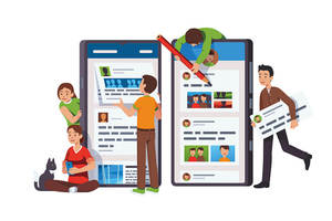 中小企業こそ採用サイトを持つべき理由|採用できる企業はやっている