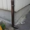 屋根のついでに雨樋を直すのか、雨樋のついでに屋根を点検するのか。うちならどっちもデキるんです。
