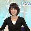 最近の西村麻子毎日放送アナウンサーと中田有紀さん