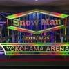 ~雪 Man in the Show~