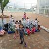 1年生:生活 アサガオの観察