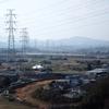 新幹線俯瞰撮影