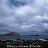 さっきまで晴れていたのに、、、ハワイカイからカイルアへ