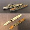 ノルウェー海軍:第二次世界大戦期の艦艇(抄録)
