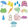 【2019年版】梅雨とは何!? 関東の梅雨入りと梅雨明けはいつ!?