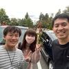 長野から大好きな山田夫妻が遊びに来てくれました