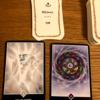 今週末と来週をあらわすカードは「凍りつく」アドバイスカードは「変化」アロハウハネカードは「信頼」でした