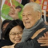 台湾の李登輝元総統が死去 97歳「民主化の父」