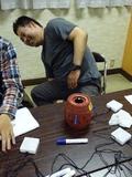 2017/09月例会参戦記 #7「第1期玉座戦報告(その3/完)」の巻
