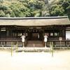宇治上神社と宇治神社の本懐