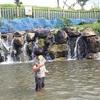 夏の憩いの場♡中部で水遊びするなら倉敷ダムはいかが?