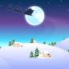 【無料/フリーBGM素材】純粋、聖なる調べ、きれい『Midnight Prayer』クリスマス音楽