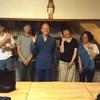 ヨーガと僧侶で 『続かない人のための瞑想会』1day