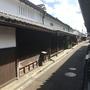 奈良今井町 重要伝統的建造物群保存地区を尋ねて