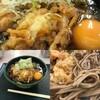 【関越道三芳PA】麺工房 三芳(下り)PA店 :魅惑の天玉そばw