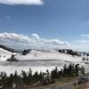 530km走って10,000m登る旅は渋峠で終わった。