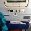 南米→アフリカ ルート紹介 Air europa利用のレビュー。