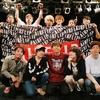 AIRFLIP × メジャー 1st Full Albumリリース決定!!