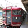 信州東北ローカル線乗り鉄の旅 1日目⑧ しなの鉄道を行く その2