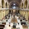 実録 エジプト考古学博物館 ツタンカーメンと棺たち