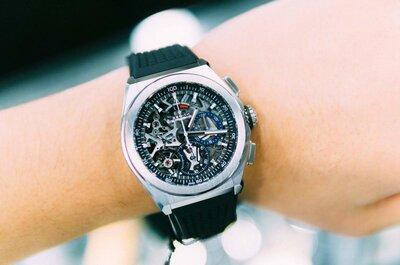 中野にあるTheWatchCompanyで高級腕時計を体験してきました!