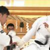 パチパチ、長嶋一茂が「刃物逃亡男」と戦わなかった警官2人を笑う。