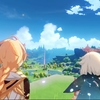 【Genshin Impact】ゼルダの伝説Botwのパクリと言われる中国のゲームがすごすぎる