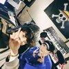 チャニョル(EXO) × ウジ(SEVENTEEN)
