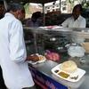 インドのプシュカル、1日目の出費