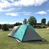 【北海道キャンプ】山部自然公園太陽の里キャンプ場で富良野を満喫!