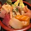アトランタ・日本食ツアー最終日 Minato(港)でチラシ寿司を食す…