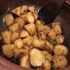 【スリランカ料理】さつまいものテルダーラ(炒め物)のレシピ【スリ飯屋Malanka】