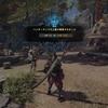 PS4「モンスターハンター:ワールド」でハンターランクの上限開放