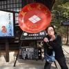 武田神社を参拝、その3。