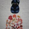 布絵12 猫の4