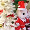 お台場シルバニア森のお家のクリスマス*2017年11月