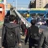 3ヵ月間の横浜生活@研修最終日