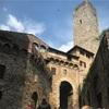 イタリア🇮🇹サン・ジミニャーノ観光🏰塔の街