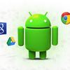 Androidアプリのタイトルバーを非表示にする方法について